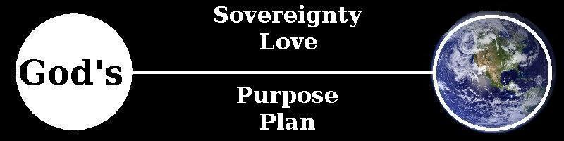 God's Purposes - Free Books